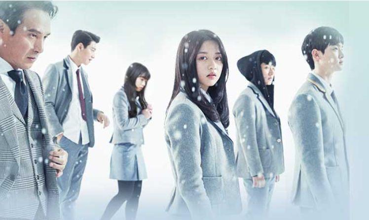 ソロモンの偽証 韓国ドラマ 無料