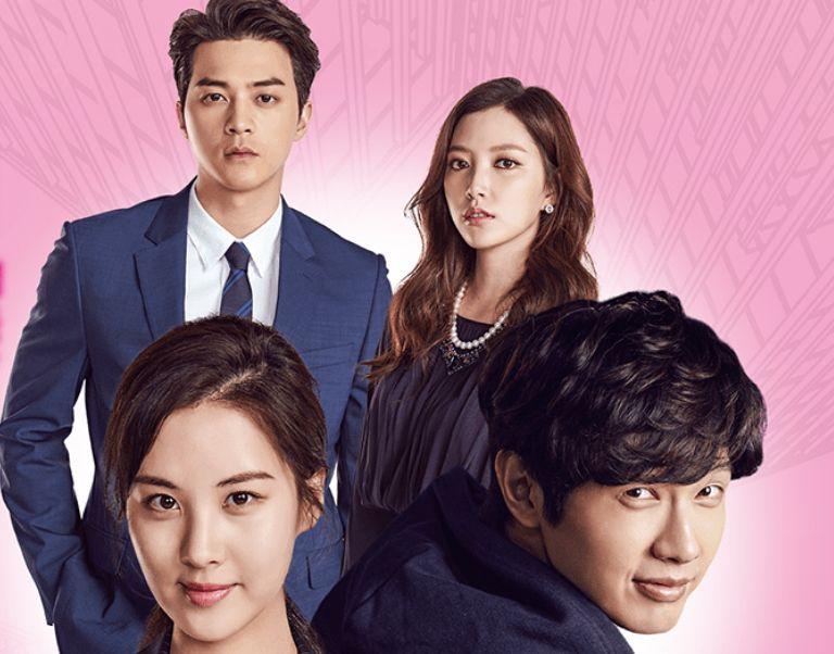 恋する泥棒 韓国ドラマ 動画