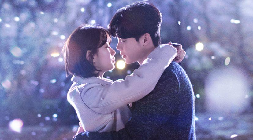 あなたが眠っている間に 韓国ドラマ 無料